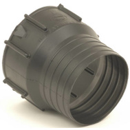 Advanced Drainage 0462AA Heavy Duty Snap Adapter