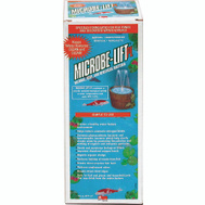 Little Giant 566007 Microbe Lift Clarifier Water 1 Pt