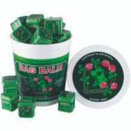 Anti Monkey Butt PAIL-PAK-S Bag Balm 1 Ounce Tin Display 24Ct