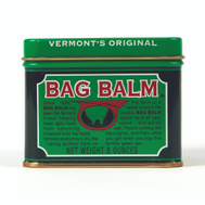 Anti Monkey Butt ABB8 Bag Balm Tin 8 Ounce