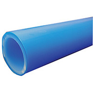 Cresline Endot 19730 Tubing Poly Ce Blue Cts 1X100