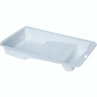 Encore 01012 Mini Plastic Multi Purpose Paint Roller Tray For 3 & 4 Inch Rollers