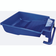 Encore 200131 Deepwell Plastic Paint Tray With Brush Rest Liner 11 Inch