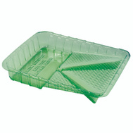 Encore 02512 Ecosmart Quart Economy Recycled Plastic Paint Roller Tray