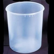 Encore 05175 5 Gallon Plastic Paint Pail Liners
