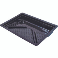 Encore 06512 22 Inch Wide Plastic Deepwell Paint Tray For 18 Inch Rollers