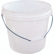 Encore 201215 3-1/2 Gallon Paint Pail Plastic Industrial