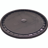 Encore 53000B Paint Pail Lid Snapon Black 5G