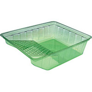 Encore 200261 4 Inch Mini Roller Tray With Grid