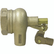 Watts Water ST2000 Valve Float Bronze 2In Flippen