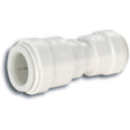 Watts Water 3515R-1008/P-602 Quick Connect Push Fit Coupling 1/2x3/8cts