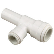 Watts Water 3533-10/P-648 Quick Connect 1/2 Inch Cts Stackable Tee