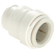Watts Water 3545-10/P-670 Quick Connect 1/2 Inch Cts End Stop
