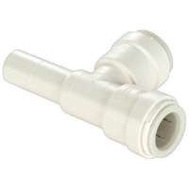 Watts Water 3533-14/P-848 Quick Connect 3/4 By 1/2 Reducing Stackable Tee