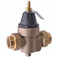 Watts Water 1 LFN45BM1-U Valve Pressure Regulate 1In