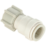 Watts Water 3510-1013/P-616 1/2 By 3/4 Closet Female Connector