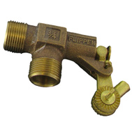 Watts Water ST750 Valve Flt Bronze 3/4In Flippen