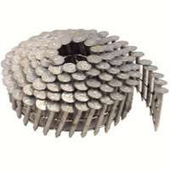 Maze Nails CLWR102019 Nail Roof Coil Hot Dipped Galvanized 120 X 1-1/4 Box Of 3000