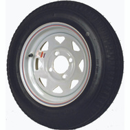 Martin Wheel DM412B-4C-I Tire Bias 480-12 4X4