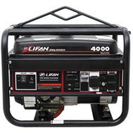Lifan Power LF4000 Energy Storm Generator Pro 4000W 7Hp Recoil