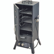 Char Broil 12701705 Smoker Vertical Cb600x Lp