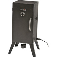 Char Broil 18202077 Electric Vertical Smoker 30 Inch
