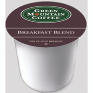 Keurig 00520 Kcup Breakfast Blend Lt 18Ct (Box Of 18)