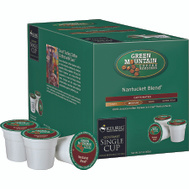 Keurig 00663 Kcup Nantucket Med 18Ct (Box Of 18)