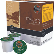 Keurig 01422 Kcup Italian Roast 18Ct (Box Of 18)