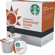 Keurig 09513 Kcup Breakfast Blend 2Pk 16Ct (Box Of 16)