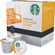 Keurig 120937 K-Cup Veranda Blend Box 16Ct (Box Of 16)