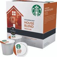Keurig 09516 Kcup House Blend 16Ct (Box Of 16)