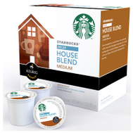 Keurig 120925 16 Count House Decaf K-Cup
