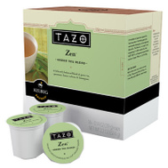 Keurig 10519 Starbuck's 16 Count Tazo Zen Green Tea By K Cup