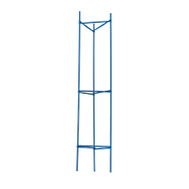 Midwest Air Technology TMC60BLU Cage Tomato Blue Ultimato