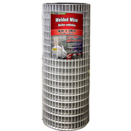 Midwest Air Technology 309223A 36 Inch By 100 Foot 2 Inch By 1 Inch Weld Wire 14 Gauge