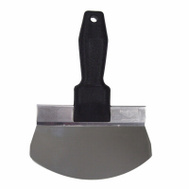 Advance Equipment 38406 Ss Dry Pail Scoop