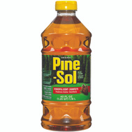 Pine Sol 97325 40 Ounce Original Cleaner