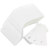 Paper Products 0305651 2500 Pack Ticket Holder