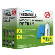 Thermacell R-10 Repellent Rfl Mosquito Mega Pk