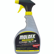 Moldex 5010 Mold & Mildew Disinfectant Spray 32 Ounce