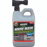 Moldex 7030 House Wash Instant Hose End 64 Ounce