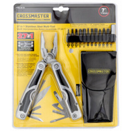 Intermax Tools 9932953 27 In1 Multi-Tool/Pouch