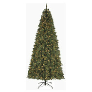 Polygroup TV15044 9 Foot CLR Spruce Art Tree