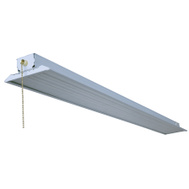 Power Zone 51010 Light Shop Led 4500 Lumen 4Ft