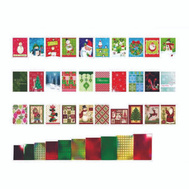 Santas Forest 69729 Gift Boxes Nested Apperal