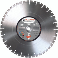 Diamond Products 84967 12 Inch By.125 Inch Universal Segmented Blade