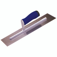 Vulcan 36206 Cement Trowel 16 By 4 Inch Ergonomic Soft Handle