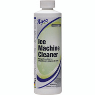 Nyco Products NL038-616 Cleaner Ice Machine 16 Oz