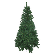 Santas Forest 05060 Fir Alaskan Tree 6Ft